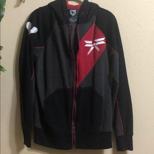 Destiny hoodie size medium men used good condition